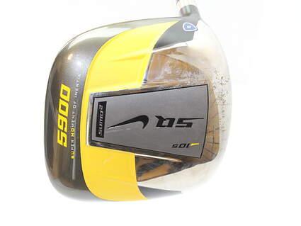 Nike Sasquatch Sumo 2 5900 Driver 10.5* Nike Sasquatch Diamana Graphite Regular Left Handed 45 in
