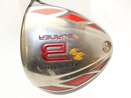 TaylorMade 2009 Burner Driver 9.5* Stock Graphite Shaft Graphite Regular Right Handed 46 in