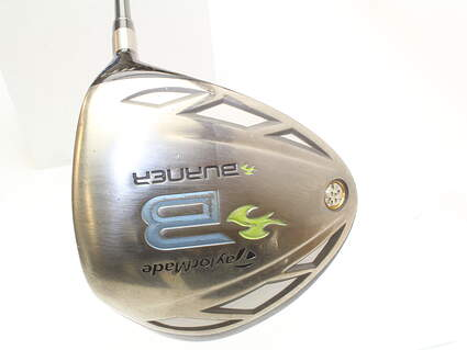TaylorMade 2009 Burner Driver Stock Graphite Shaft Graphite Ladies Right Handed