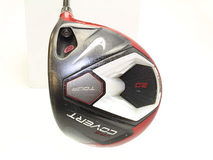 Tour Issue Nike VRS Covert 2.0 Driver 11.5* Kuro Kage Dual-Core Tini 70 Graphite Stiff Right Handed 45 in