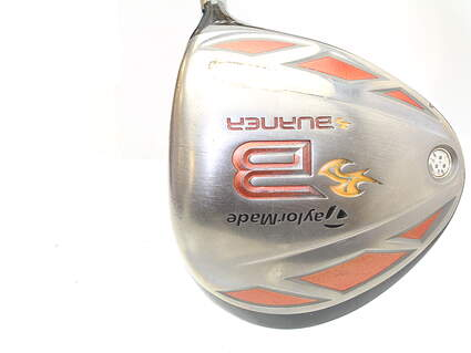TaylorMade 2009 Burner Driver 9.5* Grafalloy ProLaunch Blue 45 Graphite Senior Right Handed 45.75 in