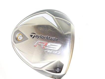 TaylorMade R9 460 Driver 10.5* TM Reax 60 Graphite Regular Right Handed 45.75 in