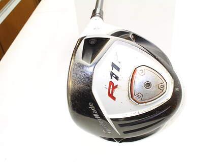 TaylorMade R11 Driver 9* TM Fujikura Blur 45 Graphite Stiff Right Handed 45.75 in