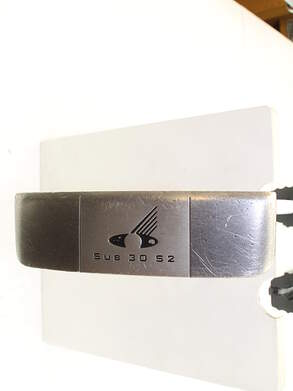 Never Compromise Sub 30 S2 Putter Stock Steel Shaft Steel Right Handed 35.5 in