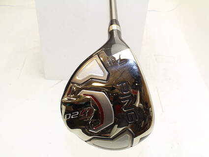 Ping G20 Fairway Wood 7 Wood 7W 21* Ping TFC 169F Graphite Senior Left Handed 42.25 in