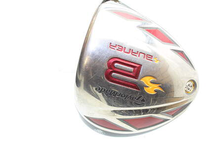 Taylormade burner 2009 irons review swing first golf.