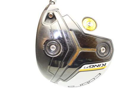 Cobra King F7 Driver 10.5* Fujikura Pro 60 Graphite Regular Right Handed 44.25 in