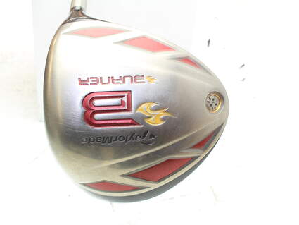 TaylorMade 2009 Burner Driver 9.5* Graphite Regular Right Handed 45 in