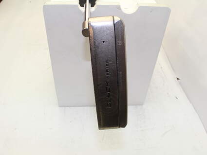 Odyssey Black Series 1 Putter Right Handed 33 in
