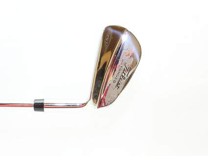 Titleist 670 Forged Single Iron 4 Iron Rifle Flighted 6.5 Steel X-Stiff Right Handed 39 in