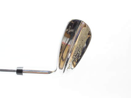 Titleist 670 Forged Single Iron 9 Iron Rifle Flighted 6.5 Steel Stiff Right Handed 36 in