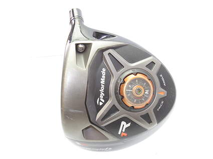 TaylorMade R1 Black Driver 9.5* Project X PXv Graphite Stiff Right Handed 45.5 in