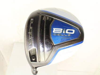 Cobra Bio Cell + Blue Driver 10.5* Matrix Ozik HD 6Q3 Red Tie Graphite Stiff Left Handed 46.5 in