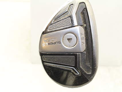 Adams Idea Super Ls Hybrid 3 22 Kuro Kage Black 80 Graphite Regular