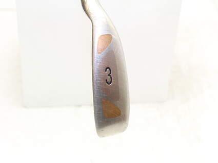 Cleveland Quadpro Single Iron 3 Iron True Temper Dynamic Gold S200 Steel Stiff Right Handed 39.5 in