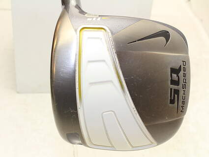 Nike Sasquatch Machspeed Driver 11.5* Nike UST Proforce Axivcore Graphite Ladies Right Handed 44.25 in