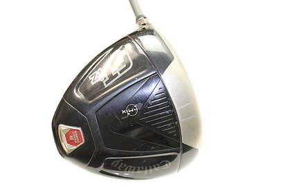 Callaway FT-iZ Driver 9.5* Stock Graphite Shaft Graphite Stiff Left Handed 45 in