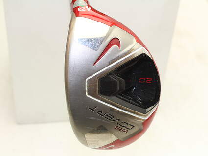 Nike VRS Covert 2.0 Hybrid 4 Hybrid 23* Mitsubishi Kuro Kage Black 70 Graphite Ladies Right Handed 40 in