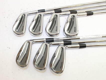 Mizuno MP-54 Iron Set 4-PW True Temper XP 105 S300 Steel Stiff Right Handed 38 in