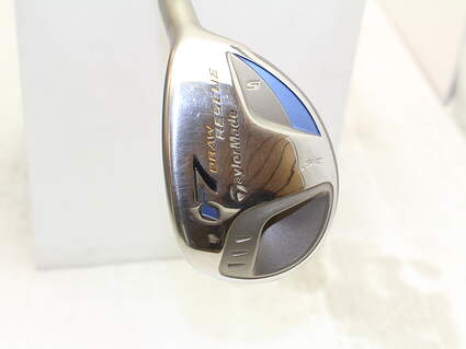 TaylorMade R7 Draw Hybrid 5 Hybrid Stock Graphite Shaft Graphite Ladies Right Handed 38.25 in