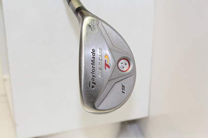 TaylorMade Rescue TP Hybrid 3 Hybrid 19* Kuro Kage Black Hybrid 80 Graphite X-Stiff Right Handed 39.5 in