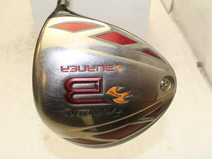 TaylorMade 2009 Burner Driver 14* TM Burner Superfast 48 Graphite Stiff Right Handed 45.5 in