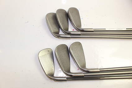 Ping G5 Iron Set 5-PW Ping TFC 100I Graphite Regular Right Handed 41.0in