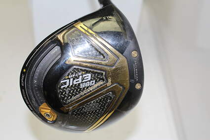 Callaway EPIC Star Driver 10.5* Project X 6.0 Graphite Stiff Left Handed 43 in