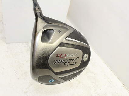 Titleist 910 D2 Driver 9.5* Mitsubishi Diamana D+ White 62 Graphite Regular Right Handed 45 in