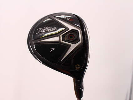 Titleist 915 F Fairway Wood 7 Wood 7W Mitsubishi Diamana M+ Red 50 Graphite Ladies Right Handed 41 in