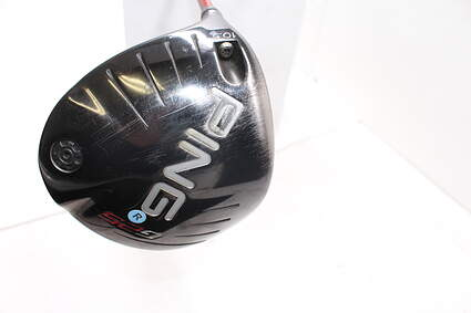 Ping G25 Driver 10.5* Ping TFC 189D Graphite Regular Left Handed 45.5 in