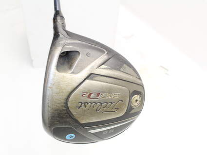 Titleist 910 D2 Driver 8.5° Graphite Regular Right Handed 45.0in