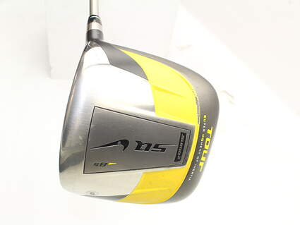 Nike Sasquatch Sumo 2 Driver 8.5* Grafalloy Epic Graphite Stiff Right Handed 45.5 in