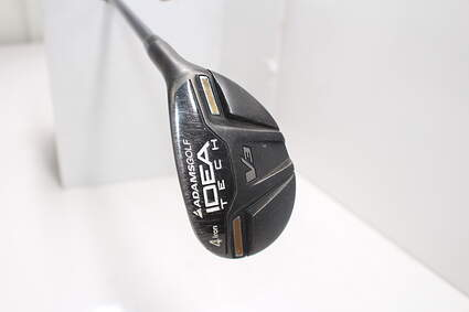 Adams Idea Tech V3 4 Hybrid Adams Mitsubishi Bassara 65 Graphite Stiff Right Handed 40.0in