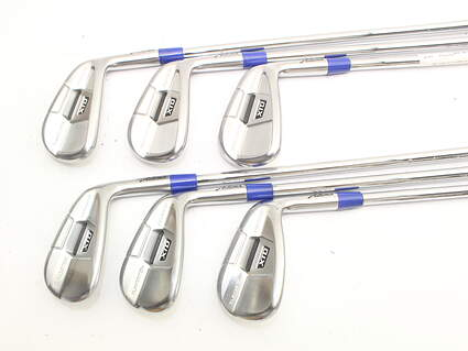 Adams XTD Forged Iron Set 5-PW Nippon NS Pro 850GH Steel Regular Right Handed 38.5in