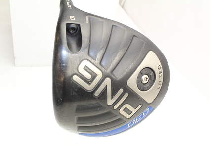 Ping G30 LS Tec Driver 9° Ping Tour 65 Graphite Regular Right Handed 43.75in