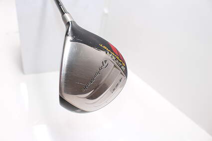 TaylorMade Burner Superfast Fairway Wood 4 Wood 4W 16.5° TM Burner Superfast 48 Graphite Stiff Right Handed 42.75in