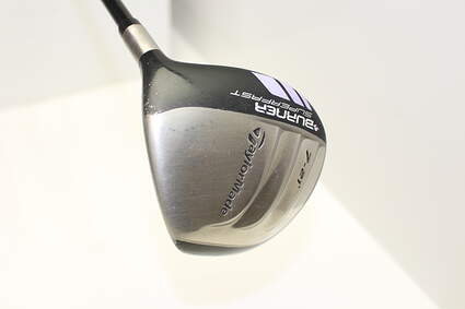 TaylorMade Burner Superfast Fairway Wood 7 Wood 7W 21° TM Matrix Ozik Xcon 4.8 Graphite Ladies Right Handed 41.0in