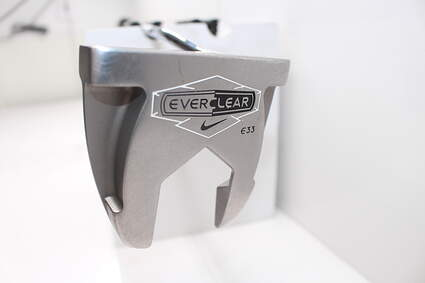 Nike Everclear E33 Putter Putter Steel Right Handed 35.0in