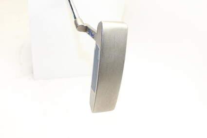 Ping G2i Anser Belly Putter Slight Arc Steel Right Handed Black Dot 35.5in