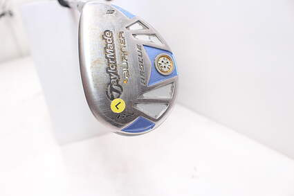 TaylorMade Burner Rescue Hybrid 6 Hybrid 28° TM Reax 50 Graphite Ladies Right Handed 37.5in