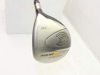 Cleveland Hibore Fairway Wood 4 Wood 4W 19° Mitsubishi Diamana Blue S63 Graphite Stiff Right Handed 42.0in