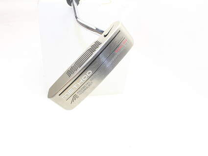 Nike Method 004 Putter Putter Steel Right Handed 33.0in