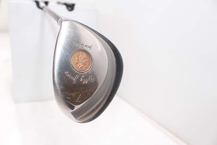 Bobby Jones Jesse Ortiz Fairway Wood 7 Wood 7W Stock Graphite Shaft Graphite Light Right Handed 40.0in