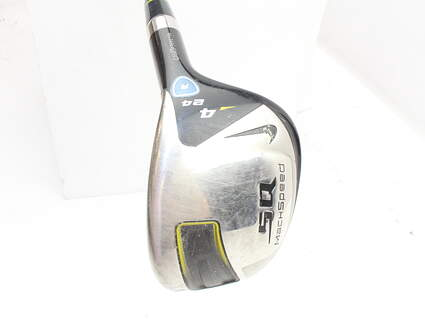 Nike Sasquatch Machspeed Hybrid 4 Hybrid 24° Nike UST Proforce Axivcore Graphite Regular Right Handed 39.75in