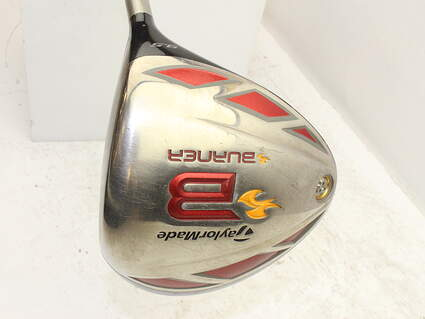 TaylorMade 2009 Burner Driver 9.5° Fujikura Reax 45 Graphite Stiff Right Handed 44.75in