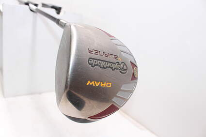 TaylorMade 2007 Burner Draw Driver 10.5° TM Reax 50 Graphite Regular Right Handed 40.0in