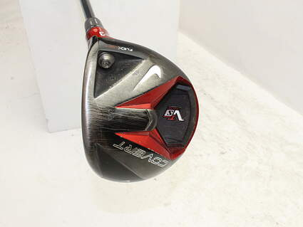 Nike VR S Covert Fairway Wood 3 Wood 3W 15° Kuro Kage Dual-Core Tini 70 Graphite Stiff Right Handed 42.5in