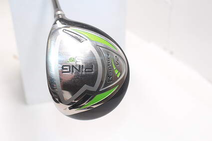 Ping Rapture Fairway Wood 5 Wood 5W 19° Ping TFC 939F Graphite Regular Right Handed 42.0in