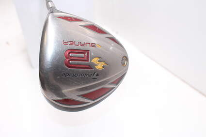 TaylorMade 2009 Burner Driver 10.5° TM Reax Superfast 49 Graphite Senior Right Handed 46.0in